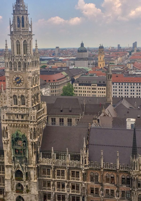 6 things to do in Munich while traveling solo