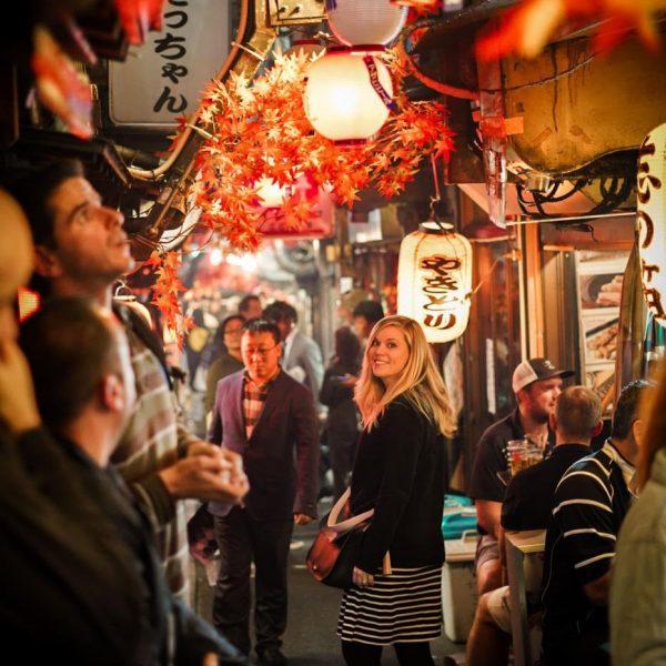 10 Days in Japan Itinerary: Tokyo, Kyoto, Osaka, and Nara